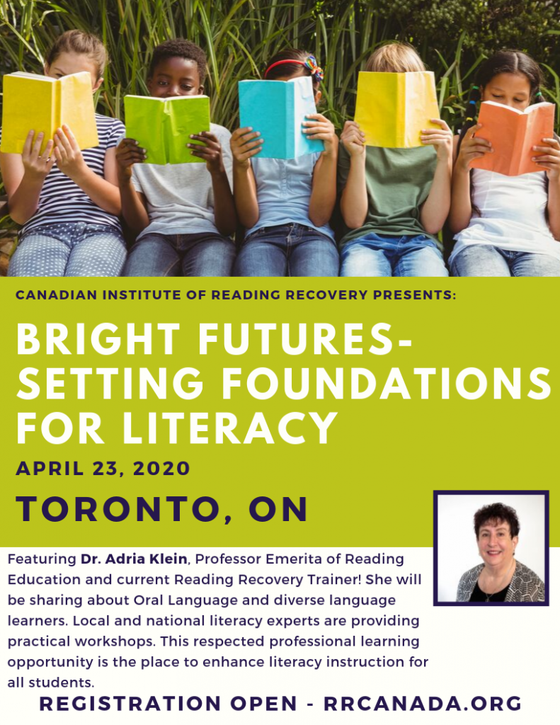 Toronto Literacy Conference