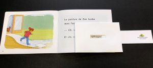Masking Cards Available