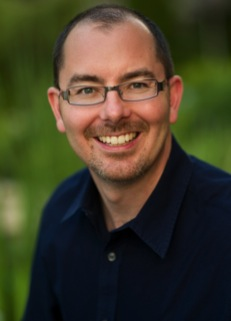 Dr. Joe Stouffer